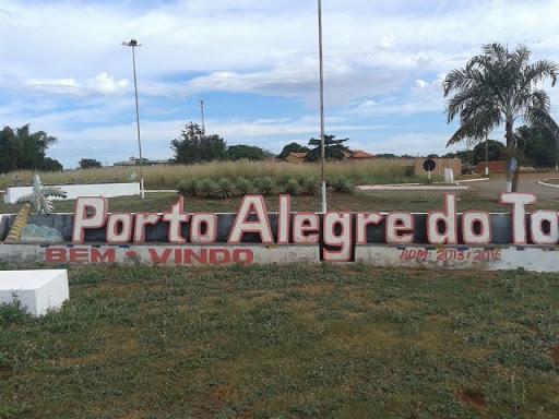 Porto Alegre do